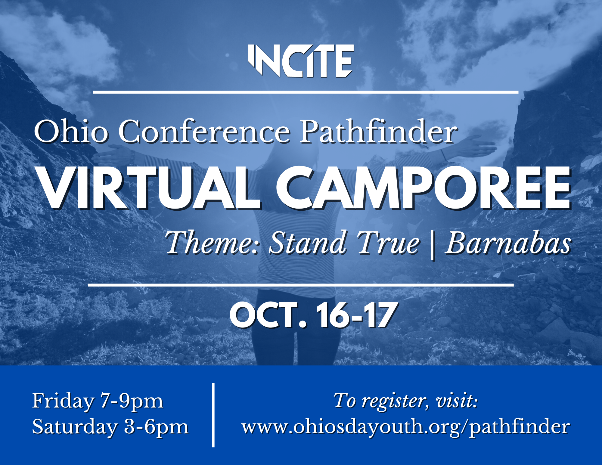 Virtual Camporee